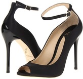 Thumbnail for your product : Brian Atwood Leida (Black Satin) - Footwear