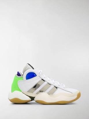 adidas x Sankuanz crazy high top sneakers