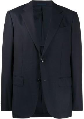 Ermenegildo Zegna Tailored Blazer Jacket