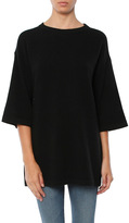 Minnie Rose Cashmere Trapeze Tunic