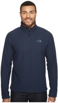 The North Face SDS 1/2 Zip Men's Clothing
