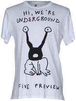 5Preview T-shirts - Item 12055284