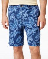 Tommy Bahama Men's St. Tropique Floral-Print Flat-Front Shorts