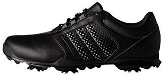adidas W Adipure Tour Women Golf shoes Grey / Blue 4 UK (36.67 EU)
