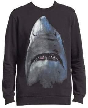 Givenchy Shark Cotton Tee