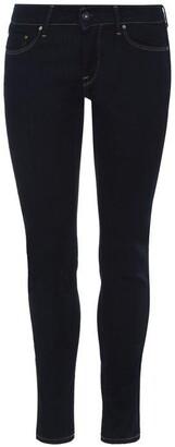 Pepe Jeans Soho Skinny Jeans Womens