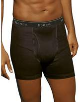 Hanes Men's Classics 5 Pack Boxer Brief (Assorted