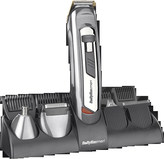 Babyliss 10-in-1 Titanium grooming system