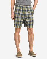 "Eddie Bauer Men's Sunrise Volley 7"" Shorts - Pattern"