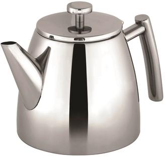 Avanti Modena Double Wall Teapot 1.2L Stainless Steel