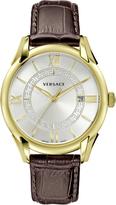 Versace Apollo Collection V10030015 Men's Stainless Steel Quartz Watch