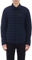 Vince Men's Down-Quilted Jacket-NAVY