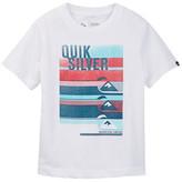 Quiksilver Alpha Male Tee (Little Boys)