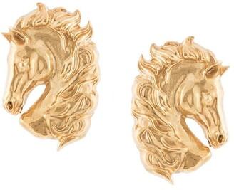 Natia X Lako Horse earrings