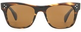 Oliver Peoples Jack Hudson Sunglasses