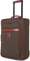 Longchamp Boxford two-wheel suitcase 55cm