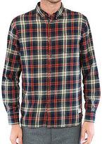 Penfield Harmon Shirt - Long-Sleeve - Men's