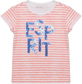 Esprit Girls' RL1023502 T-Shirt