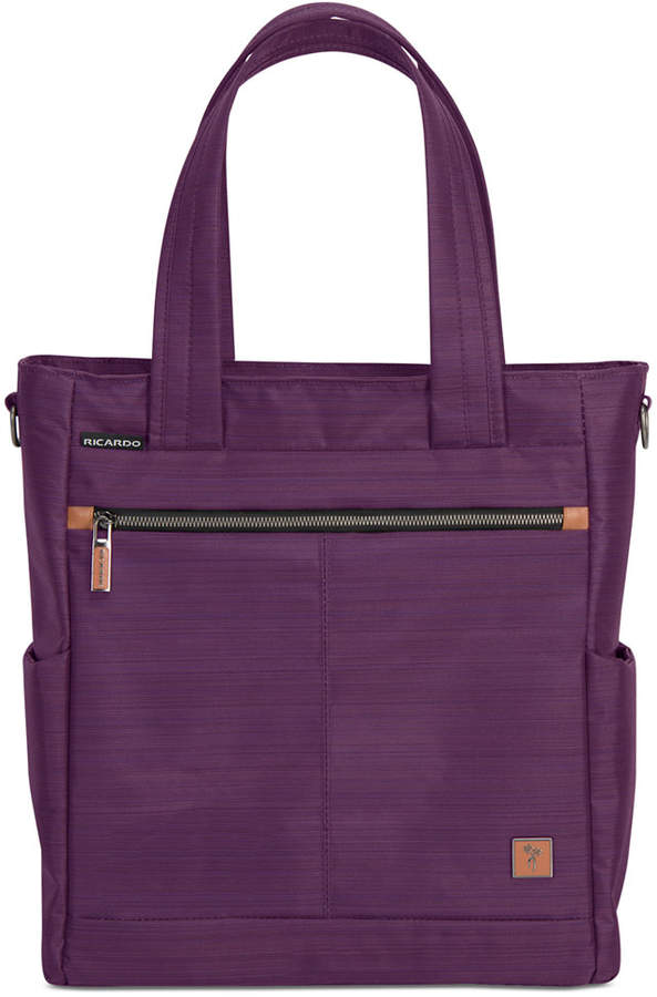 "Ricardo Closeout! Cabrillo 15"" Shopper Tote"