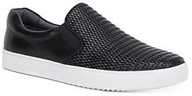 Robert Graham Men's Dion Slip-On Sneakers