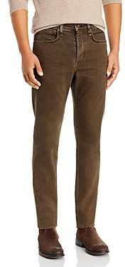 Rag & Bone Fit 2 Slim Fit Jeans in Putty