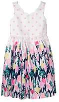 Gymboree Floral Dot Dress
