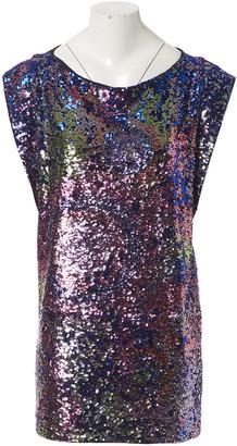 Matthew Williamson Multicolour Synthetic Dresses