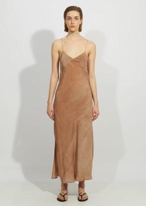 KHAITE Helen Dress