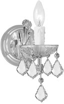 Horchow Arianna One-Light Sconce