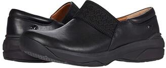 Nurse Mates Cally (Black) Women's Clog Shoes