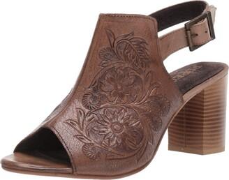 Roper Women's Mika Heeled Sandal