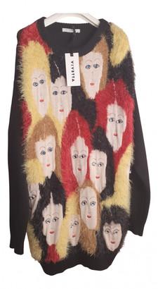 VIVETTA Multicolour Wool Knitwear