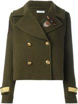 P.A.R.O.S.H. 'Lusixy' jacket