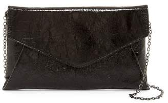 Urban Expressions Bellini Vegan Leather Clutch