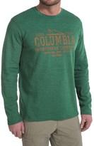 Columbia Ketring Graphic Shirt - Long Sleeve (For Men)