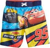 Disney / Pixar Cars Toddler Boy Swim Trunks