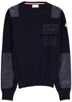 Moncler Crew Neck Pullover