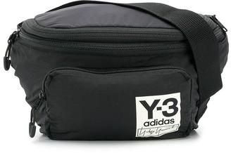 Y-3 x Adidas bum bag