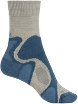 Bridgedale CoolFusion TrailBlaze Socks - Merino Wool, Crew (For Women)