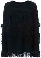 Zac Posen Cooper jumper - women - Cotton - M