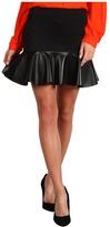 Gabriella Rocha Tania Miniskirt (Black) - Apparel