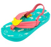 Reef Girls' Little Ahi Fruits Sandal 8140805