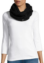 MICHAEL Michael Kors Cable Knit Neckwarmer