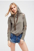 NSF Lisse Pullover by at Free People