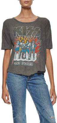 "Vintage Kiss ""Love Gun"" Tour Tee"