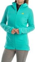 adidas outdoor Terrex Swift 37.5 Fleece Jacket (For Women)