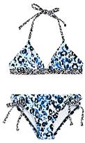 Splendid Girls' Tropical Spots 2-Piece Swimsuit - Big Kid