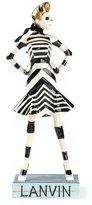 Lanvin 'Miss 46' figurine