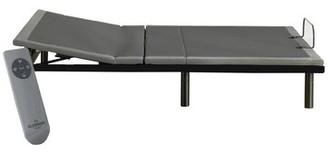 Comfort Posture Adjustable Bed Base Spinal Solution Size: Queen