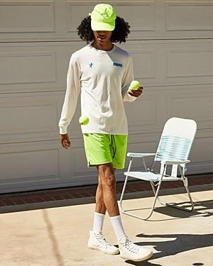 Pasadena Leisure Club Unisex Sport Shorts